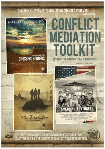 Conflict Mediation Toolkit