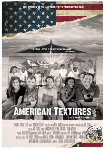 American Textures Poster