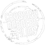 Crossing Borders Films logo